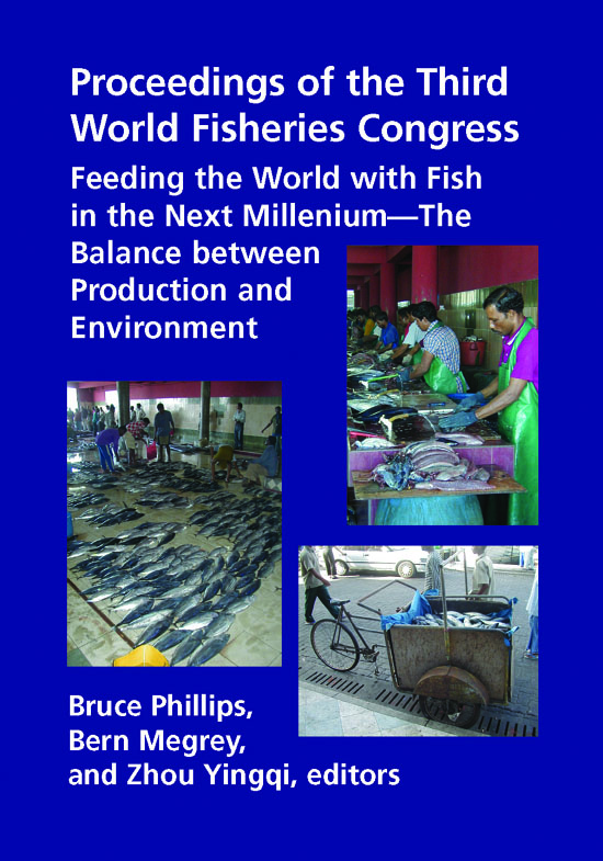 fish and fisheries biology pdf