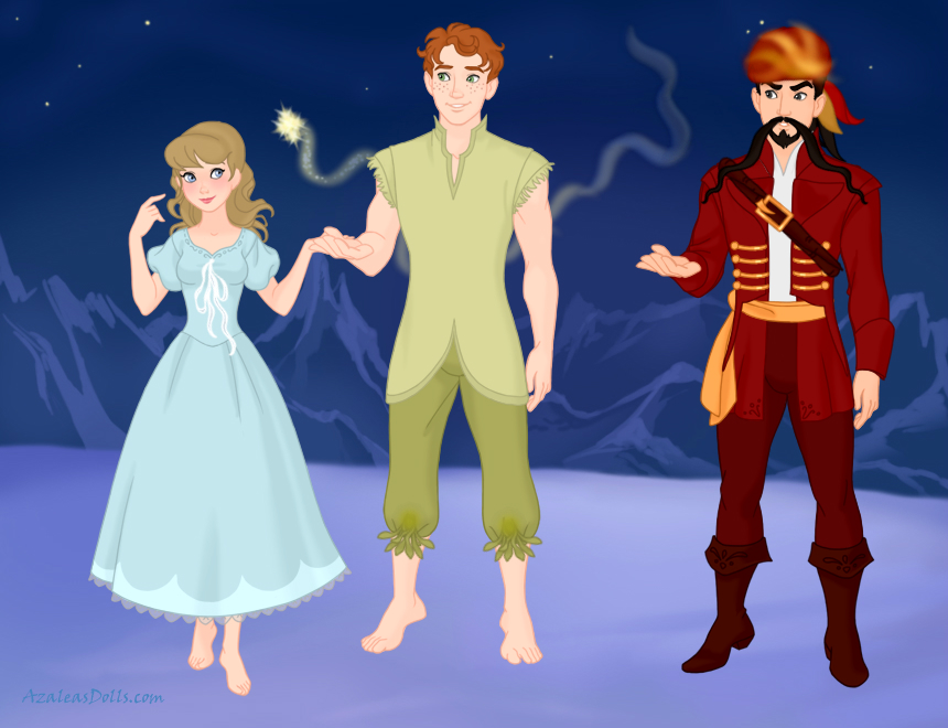 peter pan and the starcatchers pdf