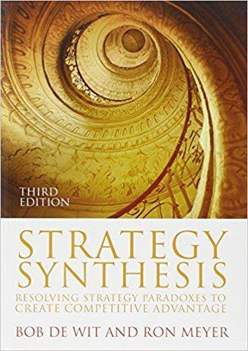 business strategy an introduction 3rd edition pdf