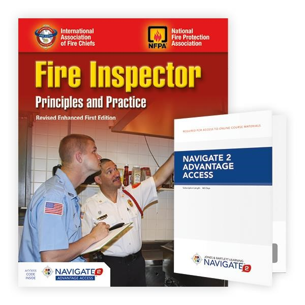 fire inspector principles and practice pdf