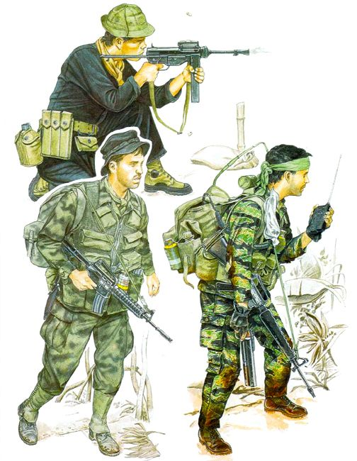 blandford uniforms of the indo-china & vietnam wars pdf