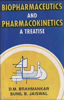 introduction to biopharmaceutics and pharmacokinetics pdf