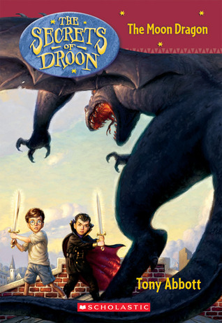 the secrets of droon book 1 pdf