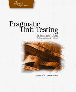 pragmatic unit testing in java with junit pdf