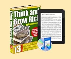 think and grow rich by napoleon hill pdf free download