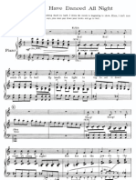 we both reached for the gun sheet music pdf