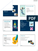 what does pdf stand for in statistics