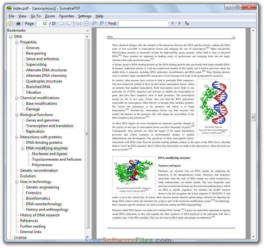 what free software can edit pdf files